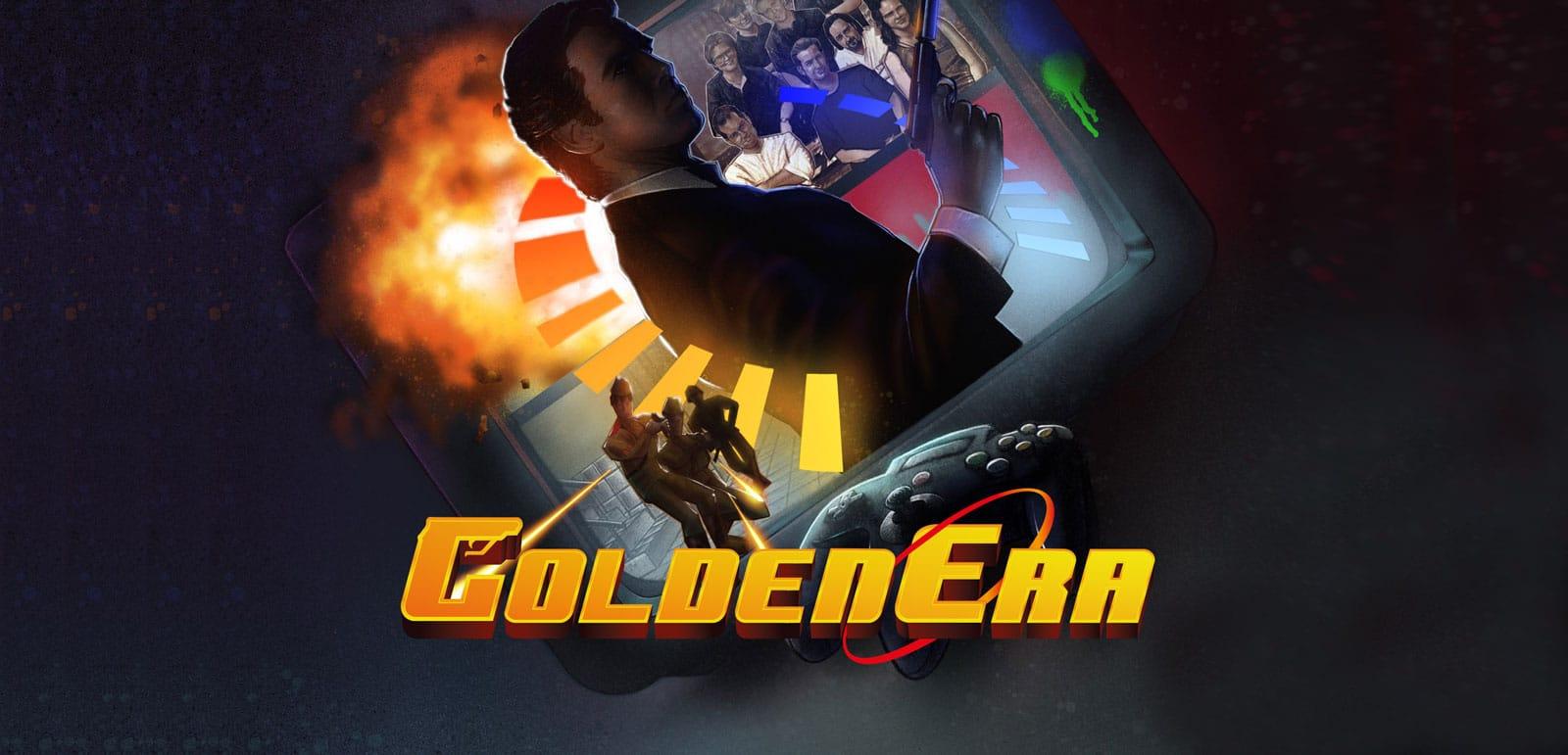 GoldenEra - Coming Soon